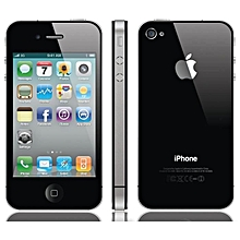 IPhone 4S-3.5'',16GB,Authentic Guaranteed,99%new Phone Black