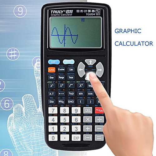 Scientific Graphing Graphic Calculator SAT Exam MATH SCHOOL GRAPHING  Function