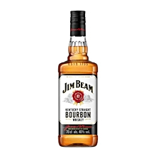 American Bourbon whisky - 750ml