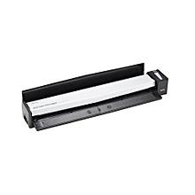 Portable Office Scanner, S1100 - Black