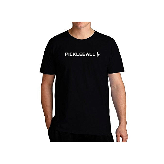 Fashion Pickleball Cool Style Fashion Cool T Shirt For Men Best