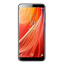 S7 3GB RAM+ 32GB ROM, dual camera 13MP +2MP +8MP, 5.5 inch, android 7.0 - Black,