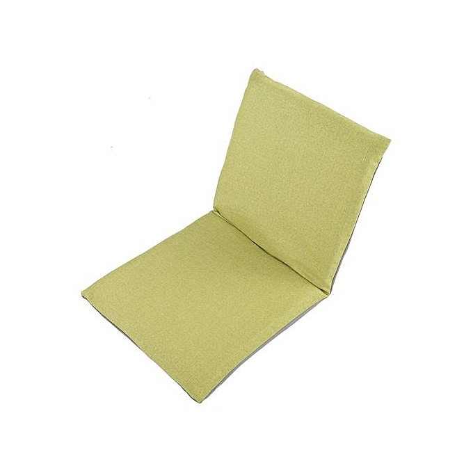 Adjustable Comfortable Cotton Chaise Foldable Bright Stylish Lounger Cushion Chair Tools