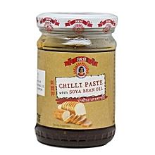 Chilli Paste Soya In Oil 227g