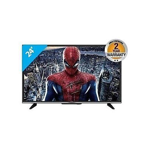 "24T540 - 24"" - HD LED  Digital TV - Black"