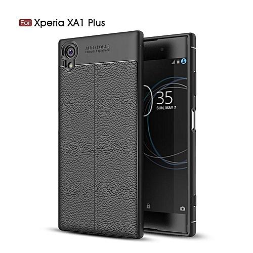 buy popular 66eb5 4cf31 For Sony Xperia XA1 Plus / XA1Plus 5.5