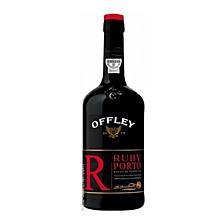 Offley Ruby Porto Wine - 750ml
