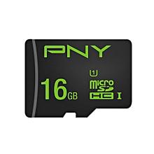 MICRO SD 50MB/PS CLASS 10 16GB