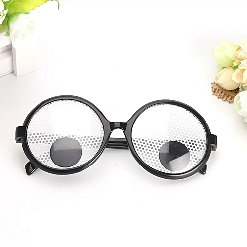 buy generic funny googly eyes goggles shaking eyes party glasses and
