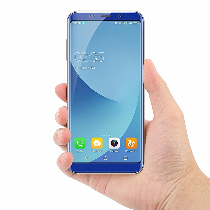 Buy Bluboo Bluboo S8 5 7 Inch 4g Smartphone Android 7 0 18 9 Full