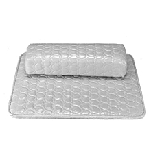 Manicure Tools Wholesale Special Nail Pillow Hand Pillow Leather Hand Pillow Salon Essential