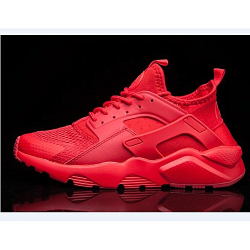 best sneakers d0422 eba4d Fashion NlKE Men s Huarache Shoes Air Huarache 4 IV Running Shoes  Lightweight Huaraches Sneakers