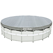 Pool Cover Deluxe 18': 57900: Intex
