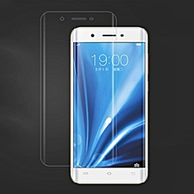 bluerdream-3D Curved Full Coverage Tempered Glass Film Screen Protector For Vivo Xplay 5-