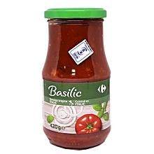 Cooking Sauce - Tomato & Basil - 420g