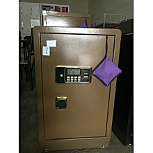 Security Safe Box EU-80JD with weight 52KG, Dimension 48*42*80cm