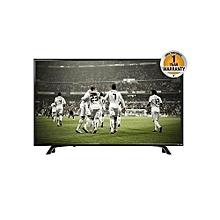 "40E2- 40"" - FHD LED Digital TV & Satelite -  Black."