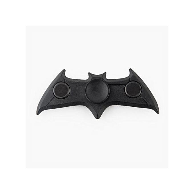 Buy Generic Batman New Tri Spinner Fidgets Toy Edc Sensory Fidget