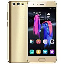 HUAWEI Honor 9 5.15 Inch Dual Rear Camera 4GB RAM 64GB ROM Kirin 960 Octa Core 4G Smartphone Gold