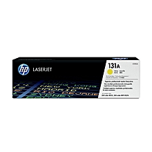 HP 131A High Yield LaserJet Toner Cartridge CF 212 - Yellow