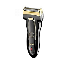 Rechargable Shaver/Smoother GM-9002