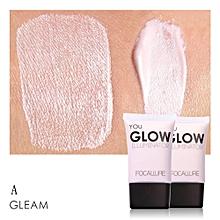 Bling FOCALLURE Glow Highlight Powder Bright Liquid Illuminator 4 Colors