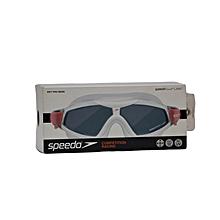 Swim Goggles Rift Pro Mask- 8069413557smoke/Red-