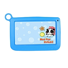 HP-Android Tablet Kids 7 Inch Tablet PC 512MB 4G A33 Quad Core Learning Tools blue