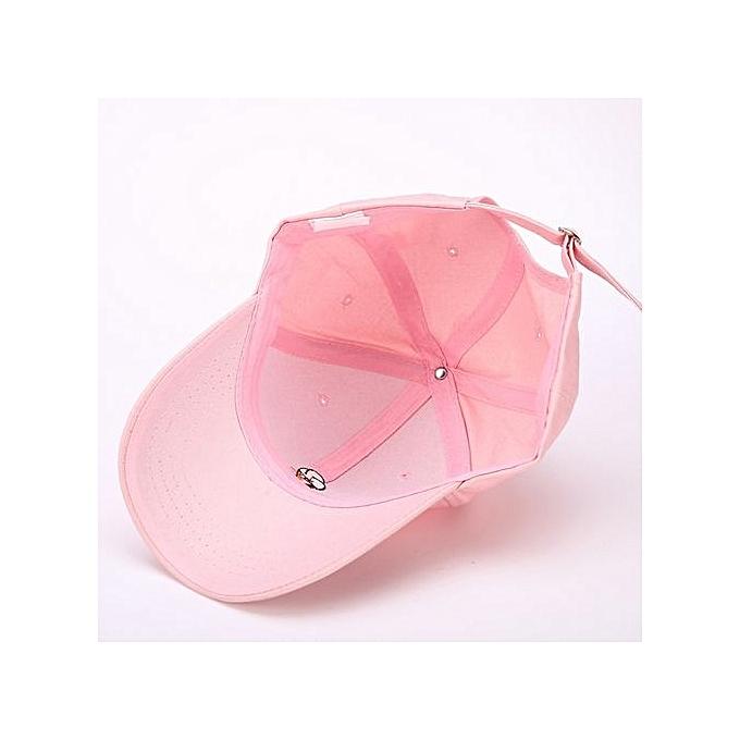 d7a77a130e7 Men Women Peaked Hat HipHop Curved Strapback Snapback Baseball Cap  Adjustable PK