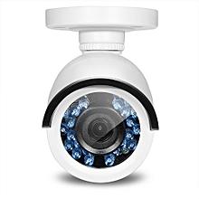 Annke 2.0MP 1080P AHD IR Camera With Motion Sensor