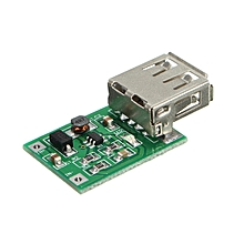 USB Mobile Power Supply Module DC-DC 2V-5V to 5V 1200MA 1.2A Step-Up Booster