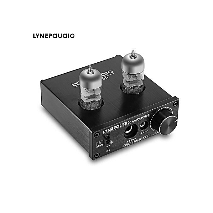 LINEPaudio A962 6J9 Mini Vacuum Tube Amplifier USB ASIO Sound Card