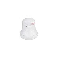 Instant Heater -Hot Shower(White)