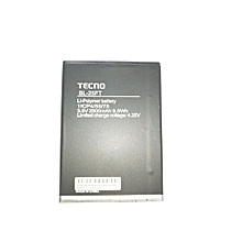 Tecno W3  Battery   2500mAh - Black