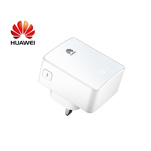 Huawei WS331c 300M wifi signal amplifier intelligent configuration plug and  play