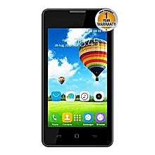 Y2 - 8GB - 512MB RAM - 2MP Camera - Dual SIM - Grey