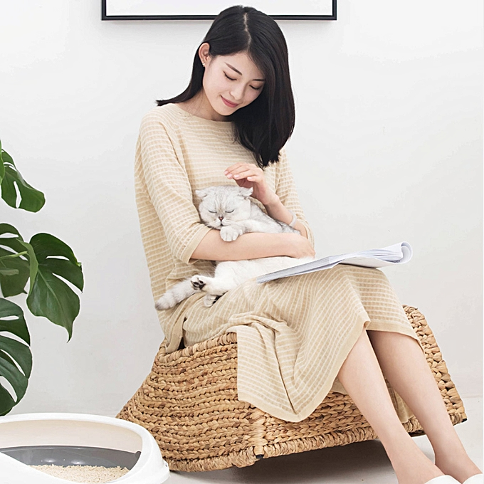 14dd17d099c27 ... Xiaomi Cature Pet Cat Litter Scoop Sifter Hollow Neater Scooper Cat  Sand Cleaning Scoop Tools with ...