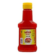 Sauce 400g