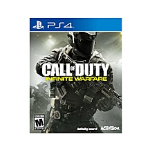 PS4 Call of Duty, Infinite Warfare
