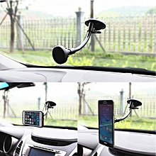 NEW Sucker Magnetic Car 360°Windshield Mount Holder Stand For Mobile Phone GPS