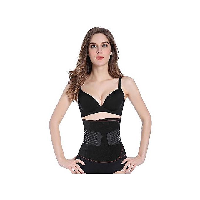 7644d3163 Women Breathable Trainer Belt Slim Waist Shapewear Women Belt Waist Trainer  Body Shaper Slim Girdle Belt
