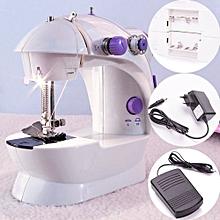 Multifunction Electric Mini Sewing Machine