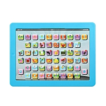 Arabic IPAD tablet learning machine Early education simulation children's tablet PC point reader