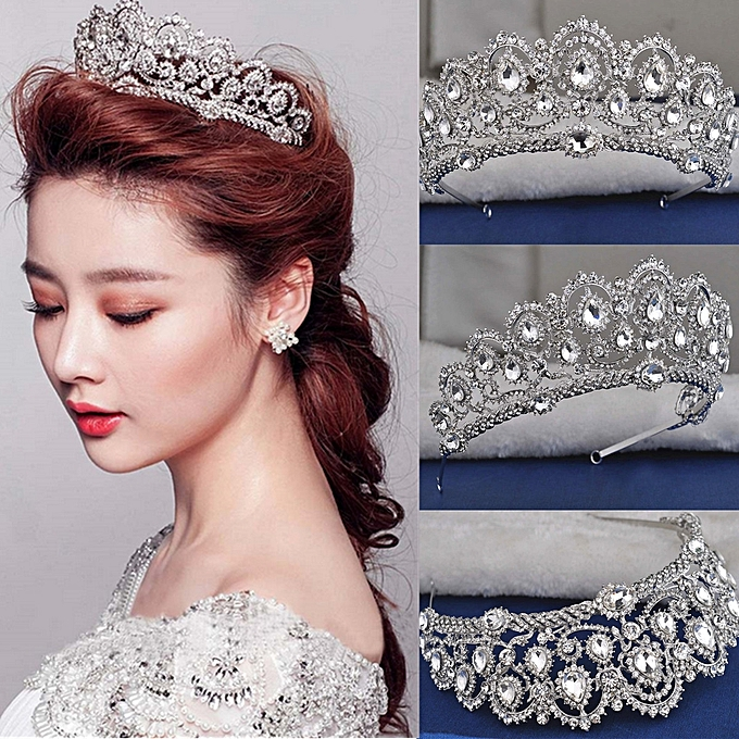 Bridal Jewelry Hair Accessories Wedding Ideas