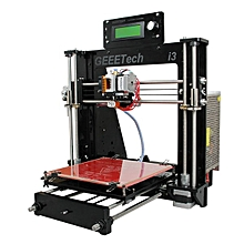 Geeetech Acrylic I3 Pro B 3D Printer DIY Kit Support 5 Filament