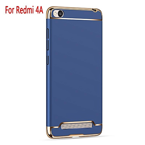 sports shoes e7c0e 20fd8 For Xiaomi Redmi 4A PC Matte Phone Case Bumper Shockproof Phonecase Hard  Plastic/Phone Protector FOR XIAOMI REDMI4A / for XiaoMi Redmi 4a /Red MI 4A  ...