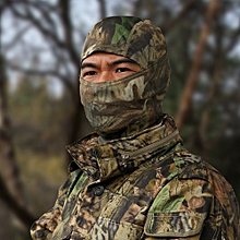 Camouflage Army Cycling Motorcycle Cap Balaclava Hats Full Face Mask Headgear A