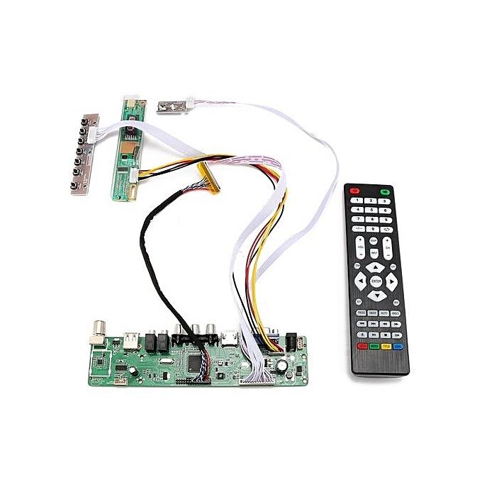 Iphone Lcd Controller Board