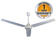 RM/420- Standard Ceiling Fan 56'' DBL Bearing- White