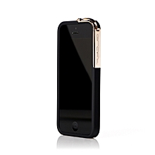 5/5S  Phone  Case Black